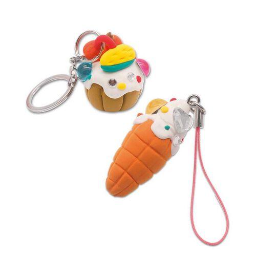 """Toys""""R""""Us Super Clay Diy Ice Cream"""