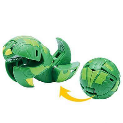 Bakugan Baku-011 BC Ball Mantis Green