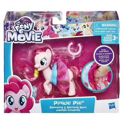 My Little Pony Sparkling & Spinning Skirt - Assorted