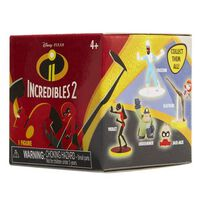Disney Incredibles Blind Box - Wave 1 - Assorted