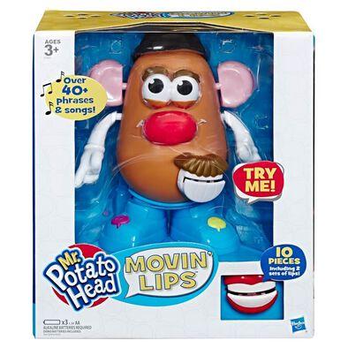 Mr. Potato Head Movin' Lips