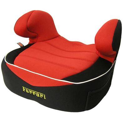 Ferrari Dream Group 3 Booster Car Seat