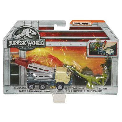 Jurassic World Dino Transporters - Assorted
