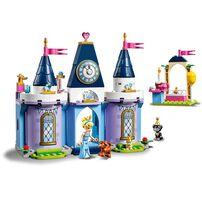 LEGO Disney Princess Cinderella's Castle Celebration 43178