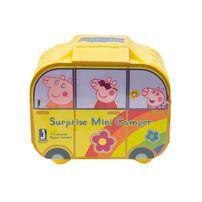 Peppa Pig Surprise Camper Van - Assorted