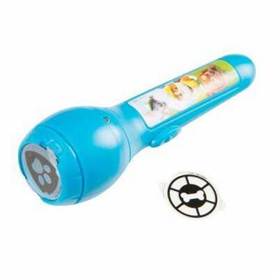 Paw Patrol Projector Torch Girls