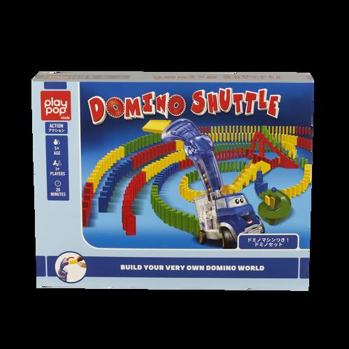 Playpop Domino Shuttle