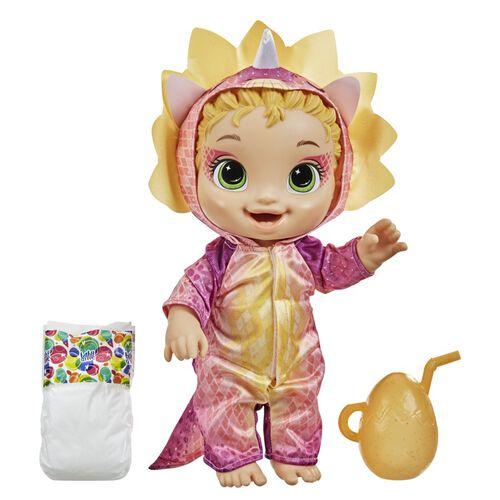 Baby Alive Dino Cuties Doll