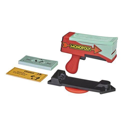 Monopoly Cash Grab
