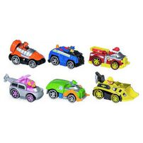 Paw Patrol Die Cast Classic Gift Pack