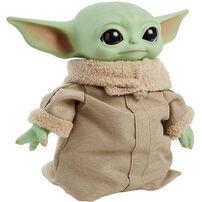 Star Wars Baby Yoda The Child Soft Toy