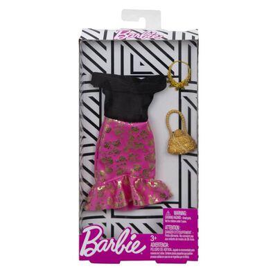 Barbie Fashion Doll Playset - Assorted