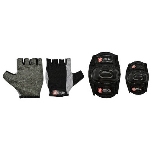 X-Cool Boy Safety Combo Set