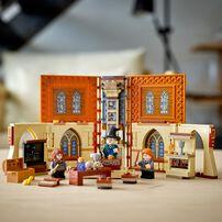 LEGO Harry Potter Hogwarts™ Moment: Transfiguration Class 76382