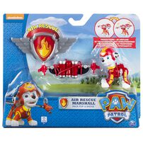 Paw Patrol Air Force Pups - Assorted