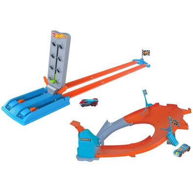 Hot Wheels Championship Track Set - Assorted