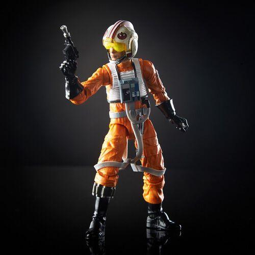 Star Wars E4 Bl Gr Luke Skywalker Pilot