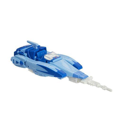 Transformers Studio Series Deluxe 86 Blurr Action Figure
