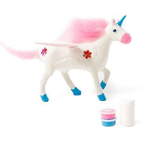 Robotime 3D Puzzle Clay Unicorn