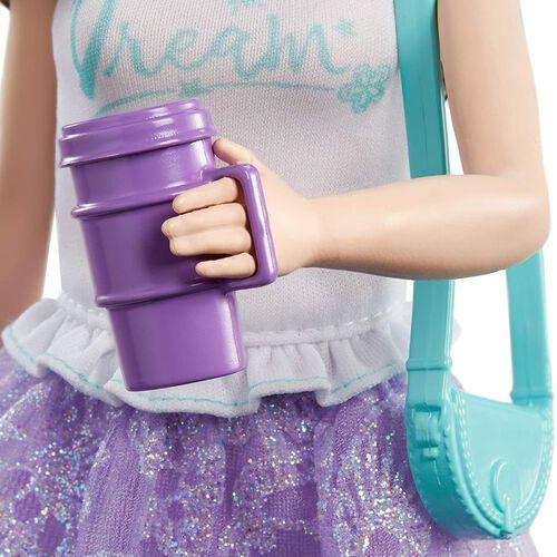 Barbie Princess Adventure Friends Renee Doll