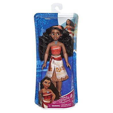 Disney Princess Moana of Oceania Fashion Doll