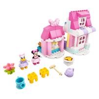 LEGO Duplo Disney Minnie's House And Cafe 10942