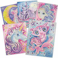 Nebulous Stars Magic Watercolor Nebuila