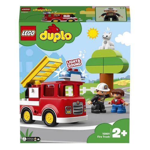 LEGO Duplo Fire Truck 10901