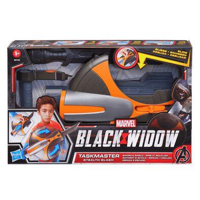 Marvel Black Widow Taskmaster Stealth Slash Sword