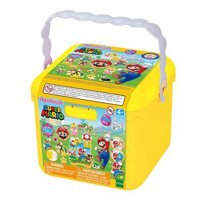 Aqua Beads Creation Cube Mario