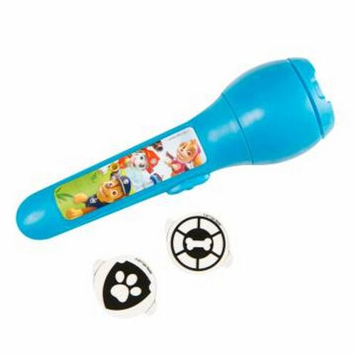 Paw Patrol Projector Torch Girls