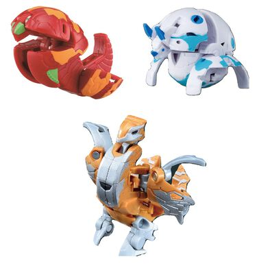 Bakugan Battle Planet 038 Starter Set