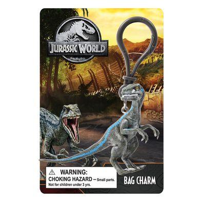 Jurassic World Camp Cretaceous Key Chain