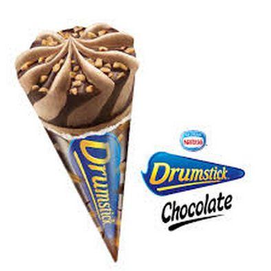 Nestle Drumstick Choc Classic