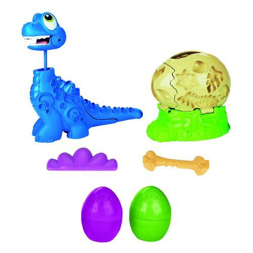 Playdoh Dino Crate Escape