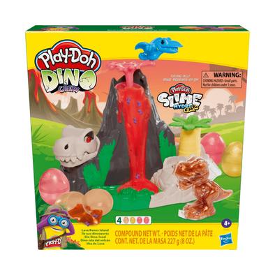Play-Doh Dino Island