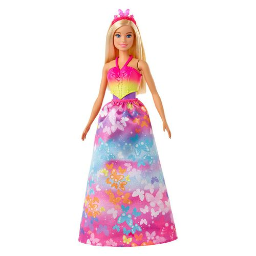 Barbie Dreamtopia Dress Up Gift Set