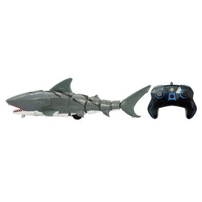 Animal Zone R/C Tin Shark