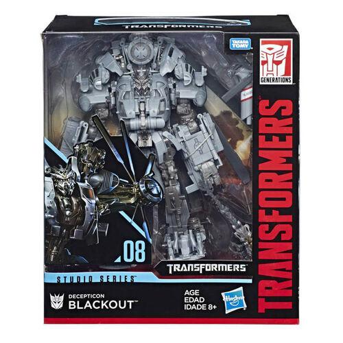 Transformers Generations Studio Series - Assorted