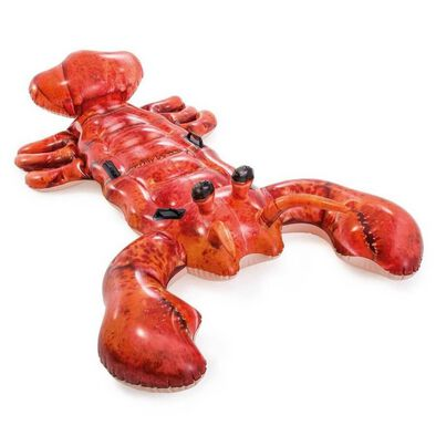 Intex Lobster Ride On