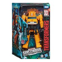 Transformers Generations War For Cybertron Earthrise Voyager - Assorted