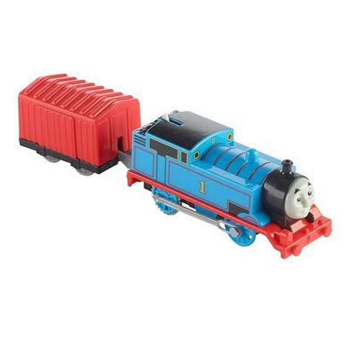 Thomas & Friends Track Master Motorized Big Fren Engine - Assorted