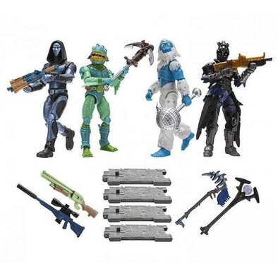 Fortnite Figure Squad Pack