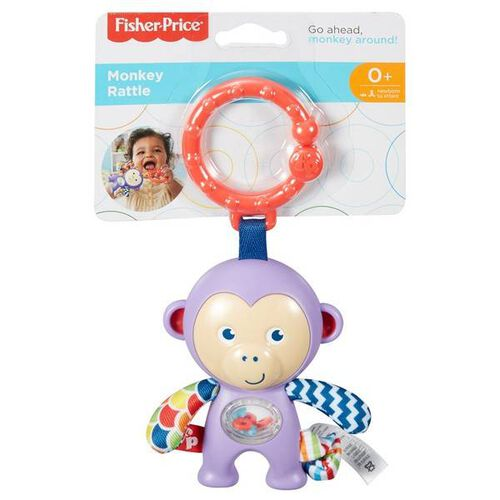 Fisher-Price Sig Style Peg - Assorted