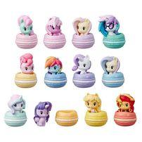 My Little Pony Sugar Sweet Rainbow Collection