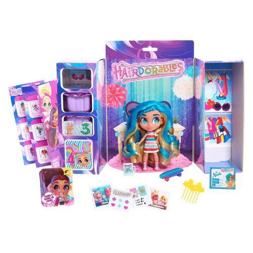 Hairdorables - Collectible Surprise Dolls Series 1