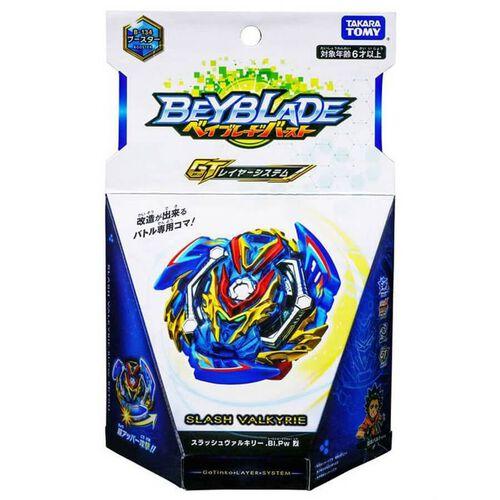 Beyblade Burst Booster B 134 Slash Valkyrie.Bl.Pw Retsu