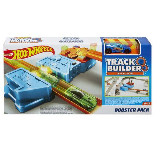 Hot Wheels Track Builder Booster Pack