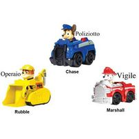 Paw Patrol Racers - Assorted