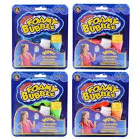Uncle Bubble Ultra Foamy Bubbles